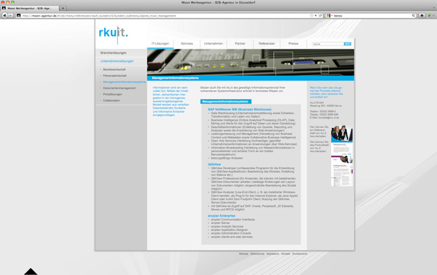 rku.it Website 2